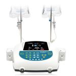 Kontrolleinheit für Mikromotor / für Dentalimplantologie