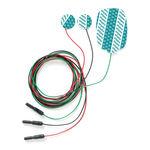 EMG-Elektrode / zum Einmalgebrauch