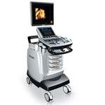 Ultraschallgerät mit Plattform