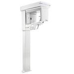 Panorama-Radiographiesystem / CBCT-Zahnröntgengerät / digital / bodenstehend