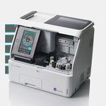 automatisches biochemisches Analysegerät / Veterinär / Tischgerät