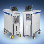 Laser für Lithotripsie / Ho:YAG / auf Wagen