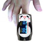 Fingerpulsoximeter / Pädiatrie