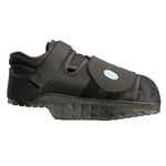 Postoperativer Schuh / halbfeste Sohle / für Erwachsene