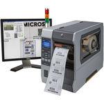 Laserdrucker / Etiketten / für Medizintechnik / Büro