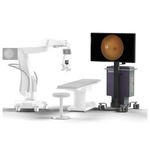 3D-Monitor / Chirurgie