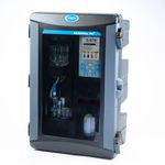 Natrium-Analysegerät / zur Wasseranalyse / wandmontiert / digital
