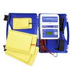 Iontophoresegerät für Hyperhydrose