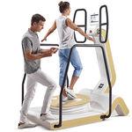 Gleichgewicht-Rehabilitationssystem / computerbasiert