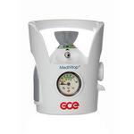 Gasdruckregler / eingebaut