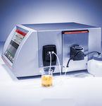 Automatischer Probengeber / für Viskosimeter / mit hohem Durchsatz / mit Pumpe / mit Touchscreen