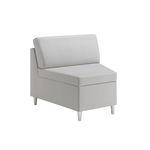 Stuhl für Wartezimmer