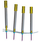 manueller Pedikelschrauben-Positionierungssystem
