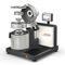 RotormühlePULVERISETTE 14 premium lineFritsch GmbH - Milling and Sizing