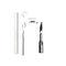 Chirurgisches Messer / für Sezier0.111Shanghai LZQ Precision Tool Technology