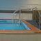 bodenstehendes Schwimmbecken für RehabilitationKITS KINEO®KINEO®