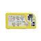 elektropneumatisches Beatmungsgerät / für häusliche Krankenpflege / Transport / NotfallSIRIO S2/T Siare