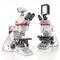 Mikroskop für Forschungszwecke / für Biowissenschaften / für die Biotechnologie / für BiologieDM4 B & DM6 BLeica Microsystems