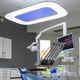 deckenmontierte Beleuchtung / Schönheitsmedizin / für Zahnarztpraxis / LED