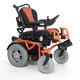 elektrischer Rollstuhl / Pädiatrie / zur Nutzung im Freien / zur Nutzung im Innenbereich