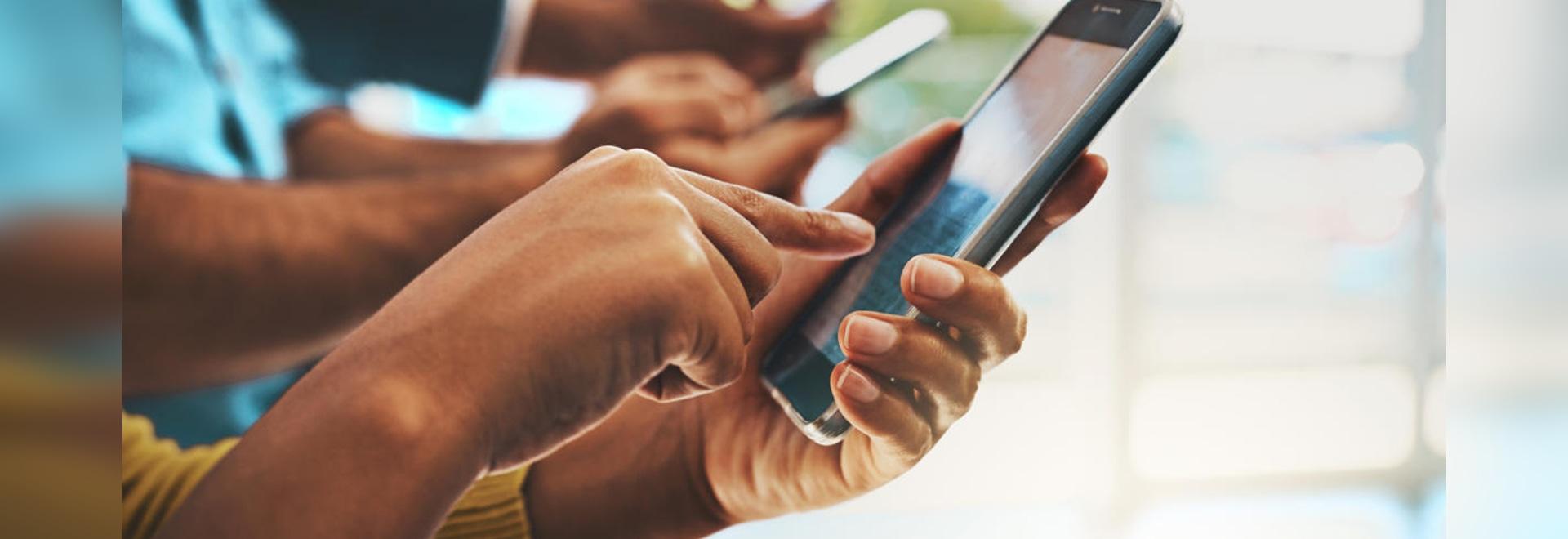 Afrika setzt auf mobile Apps zur Eindämmung des Coronavirus