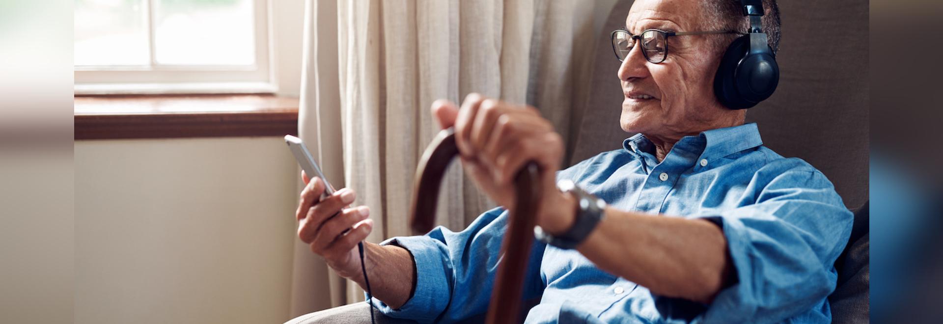 Alexa startet Dienst zur Fernüberwachung und Unterstützung von Senioren durch Pflegekräfte