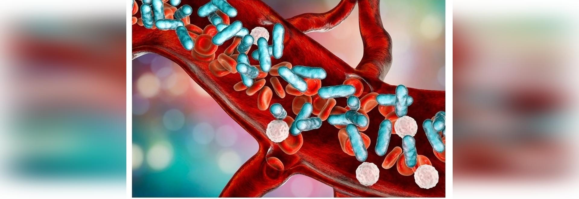 Biomaterial-basierter Impfstoff gegen bakterielle Infektion
