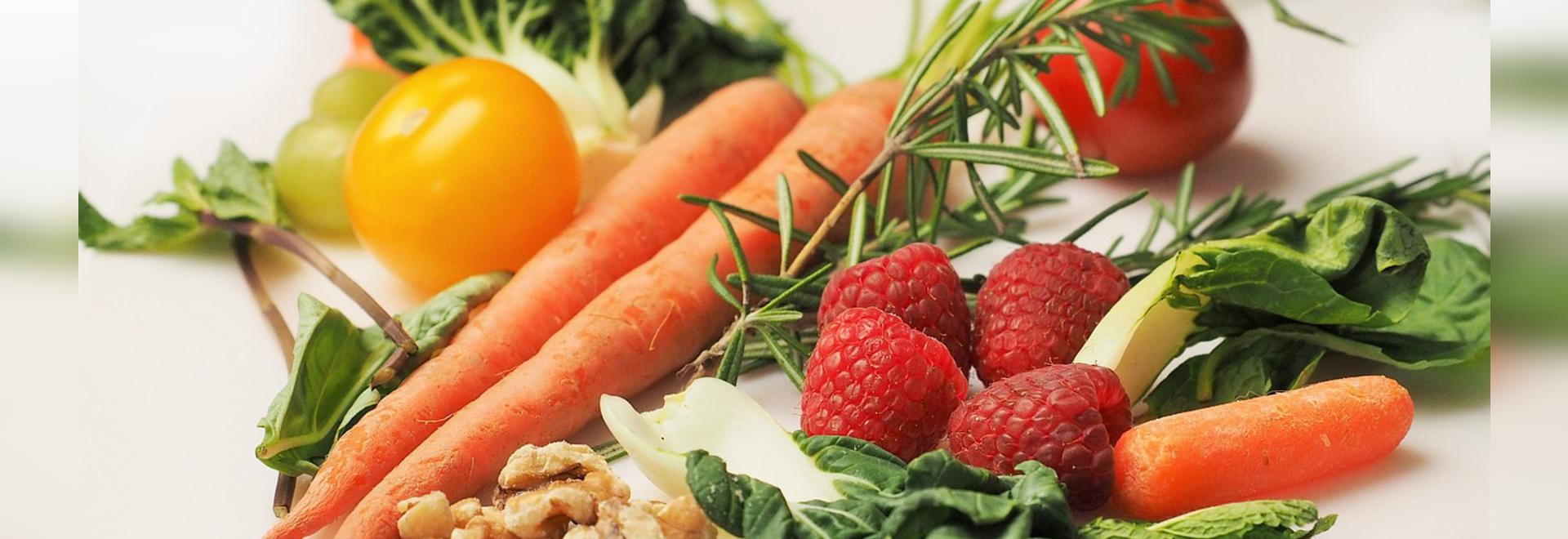 Choline: Ein wichtiger Nährstoffmangel in der pflanzlichen Ernährung