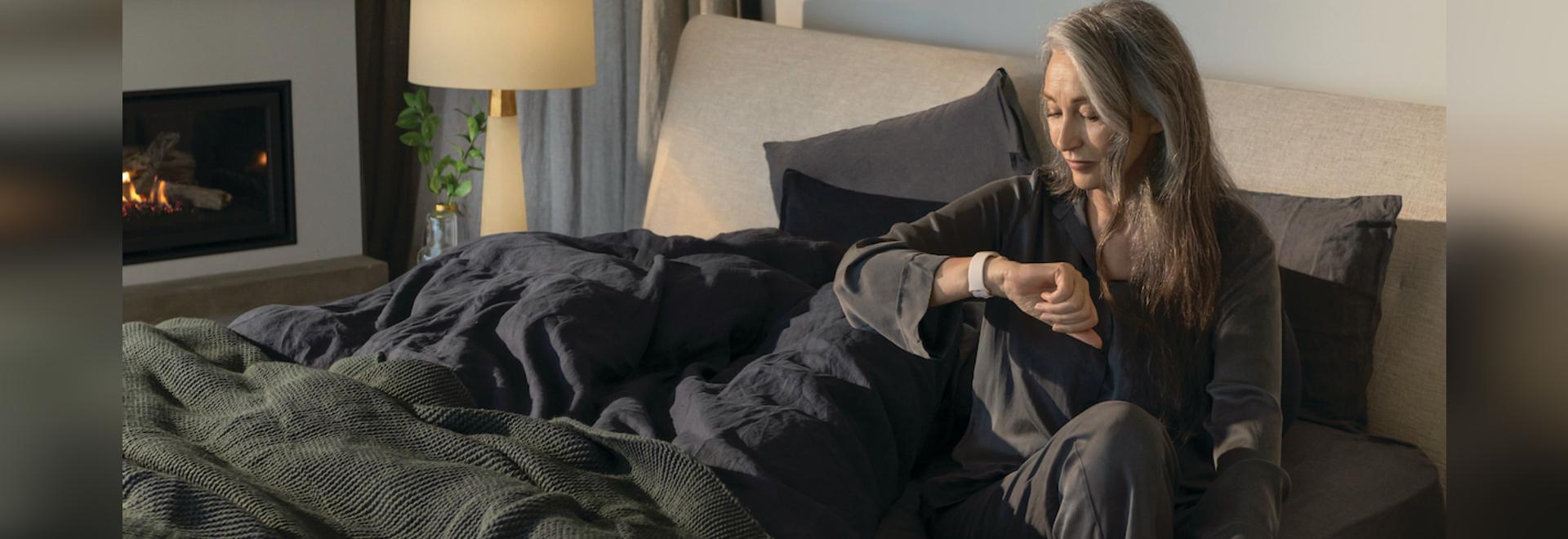 Fitbit-Daten legen nahe, dass Menschen mit COVID-19 anhaltende gesundheitliche Auswirkungen haben