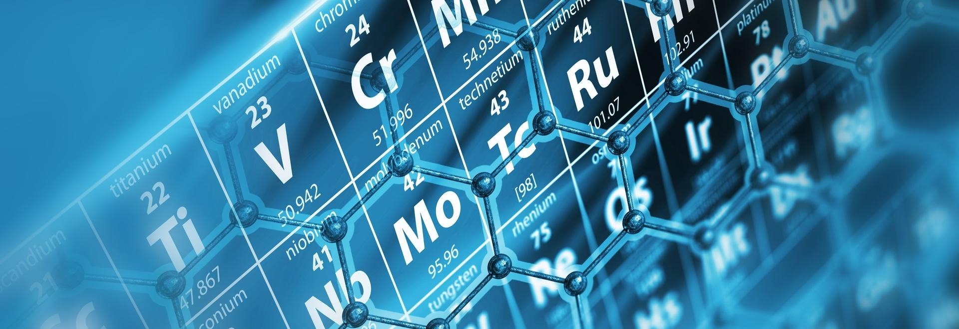 Fokus auf Pharma - Elementaranalyse: Vereinfachen Sie Ihren Arbeitsablauf