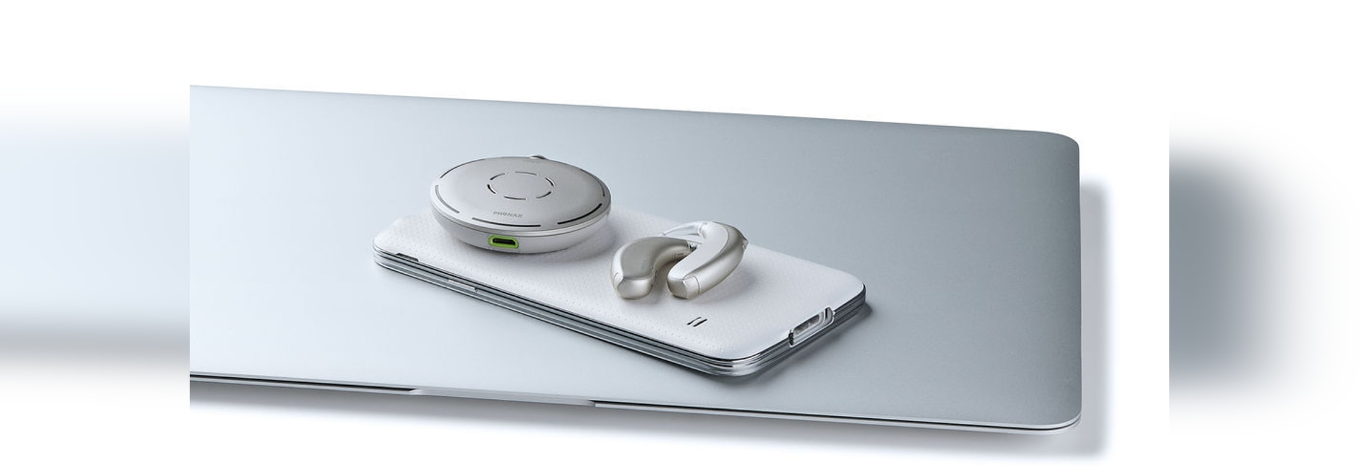 Phonak veröffentlicht Naída Marvel mit universeller Bluetooth-Konnektivität und RogerDirect