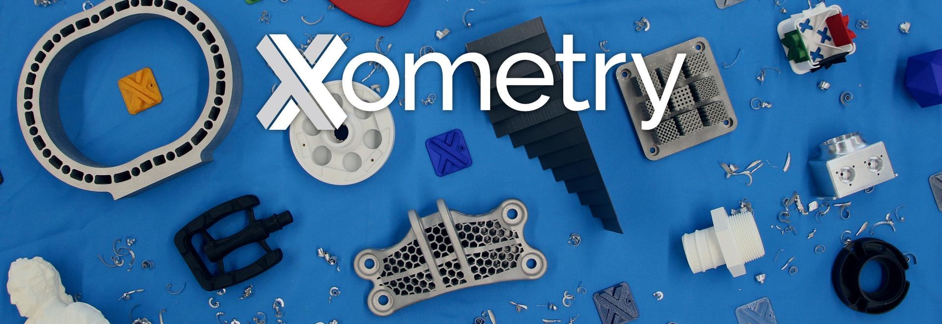 Die Vertriebspartnerschaft von Xometry mit Mitsubishi Materials