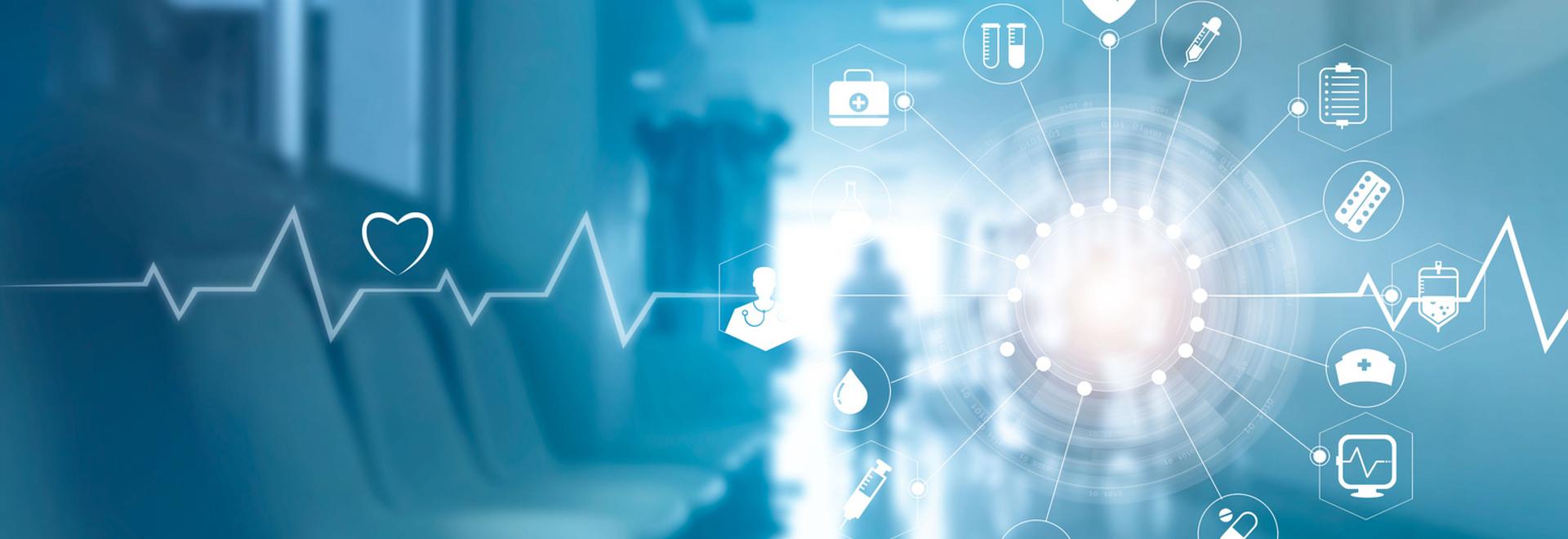 Warum Krankenhäuser Datenlogger brauchen