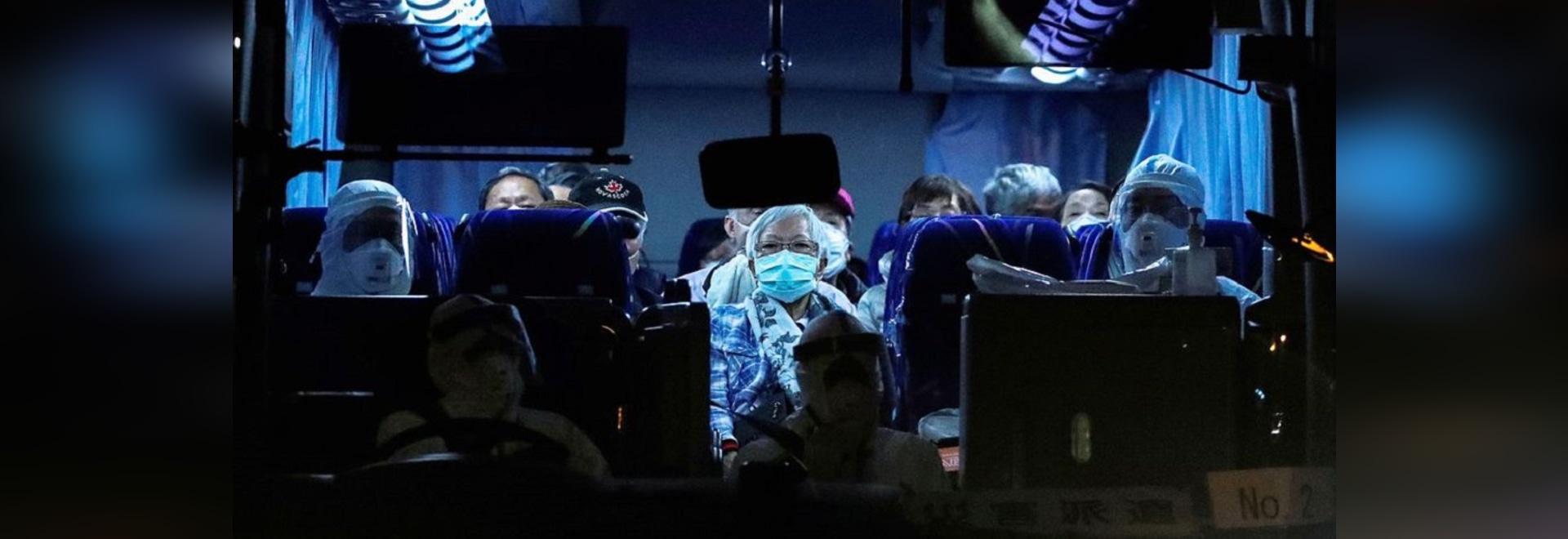 Welche Masken schützen tatsächlich vor Coronaviren?