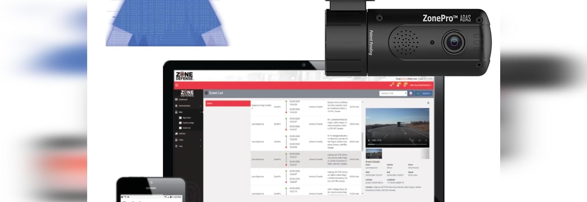 Zonenverteidigung führt virtuelle AI-Trainer-Sicherheitskamera ein