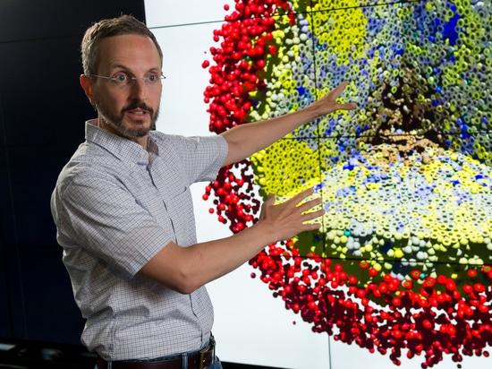 Computersimulationen zur Steuerung der Krebstherapie