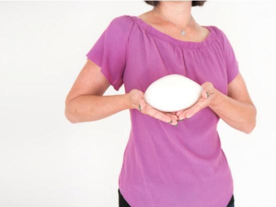 3D bedruckte Brustprothesen
