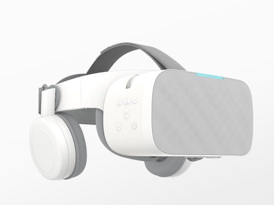 Virtual Reality könnte die nächste große Sache für die psychische Gesundheit sein