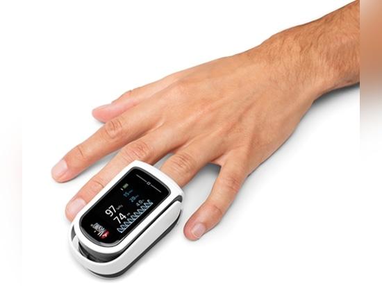 FDA genehmigt das erste Pulsoximeter zur Messung der Atemfrequenz