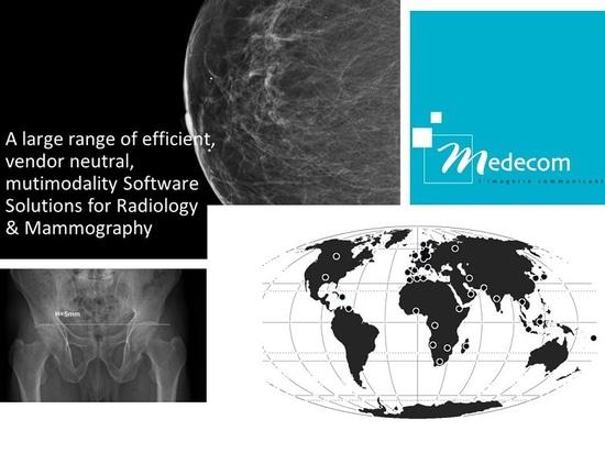 Warum arbeitet Medecom mit Vertriebspartnern zusammen?