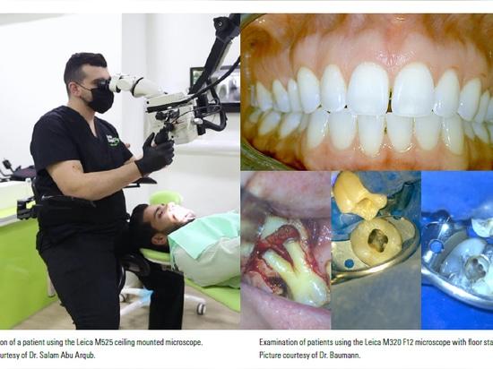 Covid-19: Minderung von Risiken in der Zahnmedizin