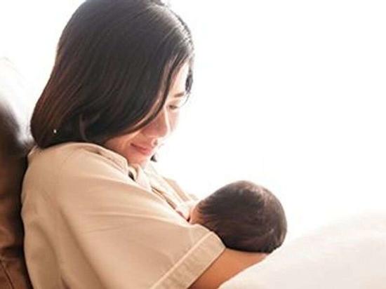 Schlechte Ernährungsberatung für Mütter, die Säuglinge mit Nahrungsmittelallergien stillen
