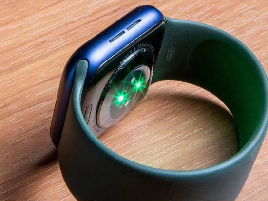 Die Apple Watch Serie 6