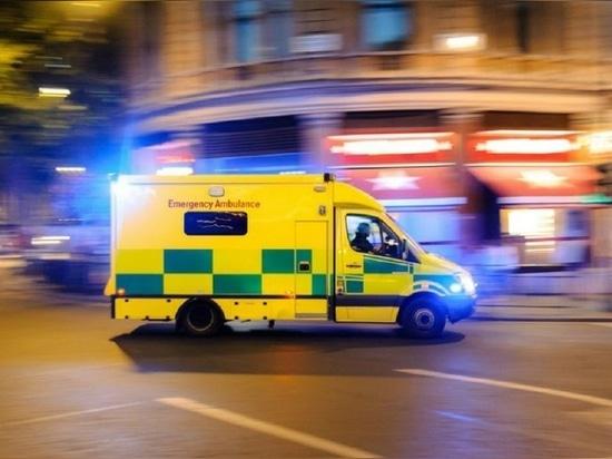 Die Luftströmungsmuster in Krankenwagen sind komplex und nicht gut dokumentiert.