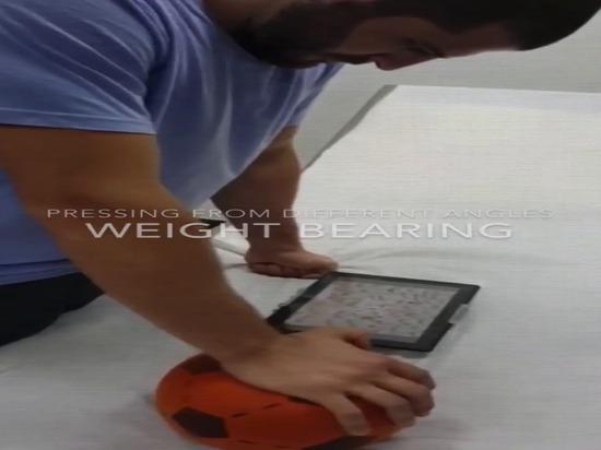 PlayBall und therapeutische Schulterballübungen
