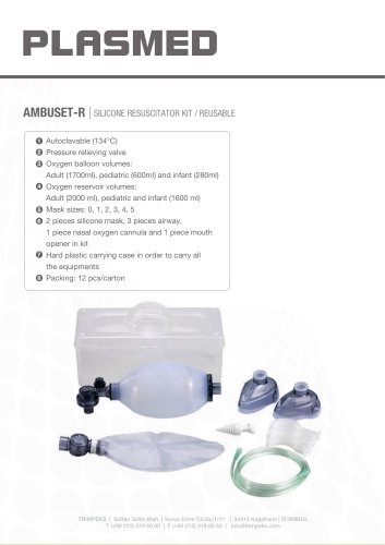 AMBUSET-R