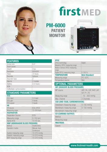 pM-6000