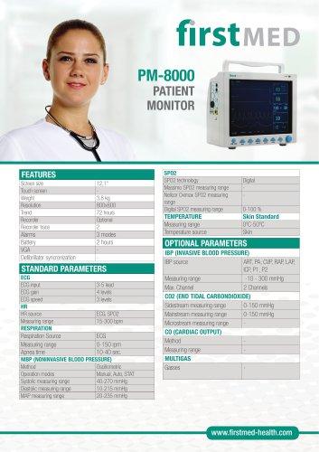 pM-8000