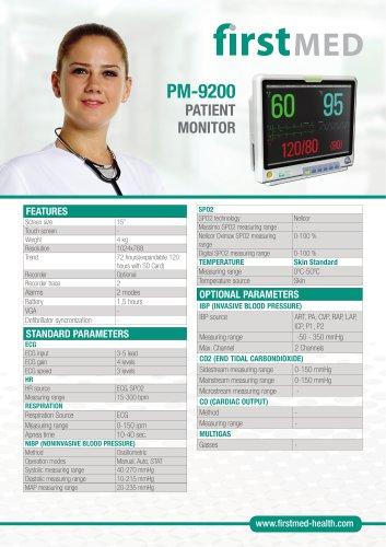 pM-9200