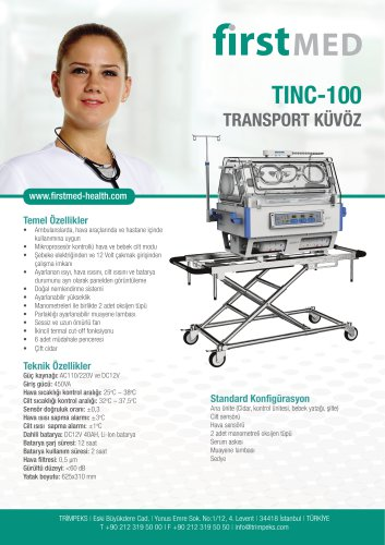 TINC-100